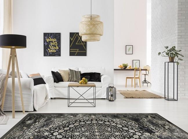 فرش مدما - فرش ماهورا - فرش کهنه نما - فرش طوسی - فرش سایز ۲.۲۵ متر در۳.۴ متر - فرش هشت متري - فرش 8 متري - فرش عرض دو متر و بيست و پنج سانت - فرش طول سه متر و چهل سانت