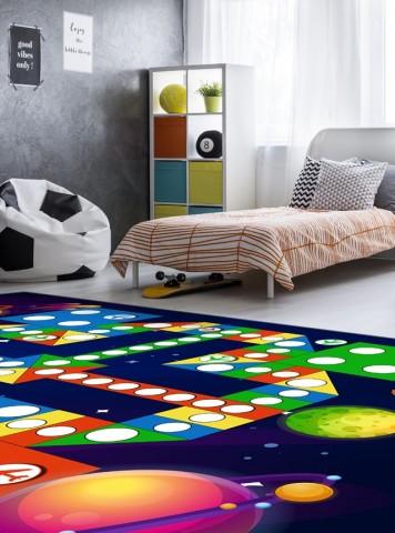 فرش مدما - فرش منچ - فرش کودک - فرش مشکی - فرش سایز ۲.۲۵ متر در۳.۴ متر - فرش هشت متري - فرش 8 متري - فرش عرض دو متر و بيست و پنج سانت - فرش طول سه متر و چهل سانت