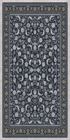فرش مدما - فرش پرند - فرش کلاسیک - فرش سرمه ای - فرش سایز پادری - فرش سايز پادري - فرش 45 سانت در 90 سانت - فرش عرض چهل و پنج سانت - فرش طول نود سانت