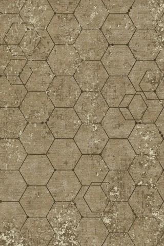 فرش مدما - فرش دیارا - فرش هندسی - فرش خردلی - فرش سایز ۲.۲۵ متر در۳.۴ متر - فرش هشت متري - فرش 8 متري - فرش عرض دو متر و بيست و پنج سانت - فرش طول سه متر و چهل سانت