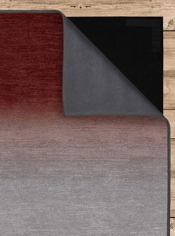فرش مدما - فرش پارمیس - فرش مینیمال - فرش قرمز - فرش سایز ۱ متر در ۲ متر - فرش دو متري - فرش 2 متري - فرش عرض يک متر - فرش طول دو متر