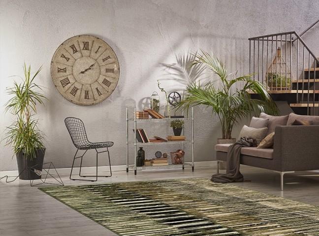 فرش مدما - فرش آمیتیس - فرش مدرن - فرش سبز - فرش سایز ۲.۲۵ متر در۳.۴ متر - فرش هشت متري - فرش 8 متري - فرش عرض دو متر و بيست و پنج سانت - فرش طول سه متر و چهل سانت