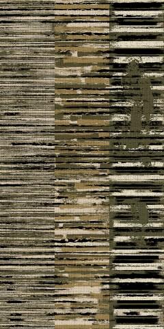 فرش مدما - فرش آمیتیس - فرش مدرن - فرش سبز - فرش سایز ۱ متر در ۲ متر - فرش دو متري - فرش 2 متري - فرش عرض يک متر - فرش طول دو متر