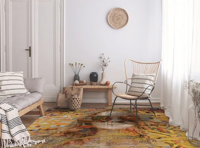 فرش مدما - فرش محیا - فرش خط نقاشی - فرش مسی - فرش سایز ٠.۸٠ متر در ۱.۲ متر - فرش هشتاد سانت در يک متر و بيست سانت - فرش 80 در 1 متر و 20 سانت - فرش عرض هشتاد سانت - فرش طول يک متر و بيست سانت