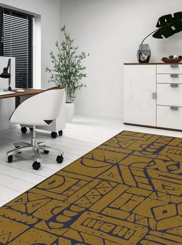 فرش مدما - فرش ویستا - فرش مدرن - فرش خردلی - فرش سایز ۲.۲۵ متر در۳.۴ متر - فرش هشت متري - فرش 8 متري - فرش عرض دو متر و بيست و پنج سانت - فرش طول سه متر و چهل سانت