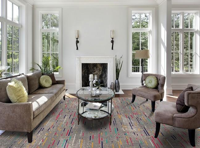 فرش مدما - فرش گرشا - فرش مدرن - فرش طوسی - فرش سایز ۲.۲۵ متر در۳.۴ متر - فرش هشت متري - فرش 8 متري - فرش عرض دو متر و بيست و پنج سانت - فرش طول سه متر و چهل سانت