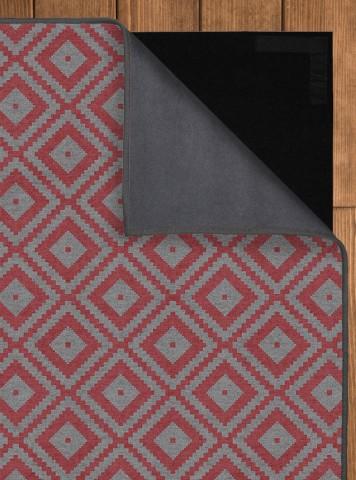 فرش مدما - فرش تچرا - فرش مینیمال - فرش صورتی - فرش سایز ۱ متر در ۲ متر - فرش دو متري - فرش 2 متري - فرش عرض يک متر - فرش طول دو متر