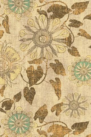 فرش مدما - فرش گل آذین - فرش گل - فرش کرمی - فرش سایز ۲.۲۵ متر در۳.۴ متر - فرش هشت متري - فرش 8 متري - فرش عرض دو متر و بيست و پنج سانت - فرش طول سه متر و چهل سانت
