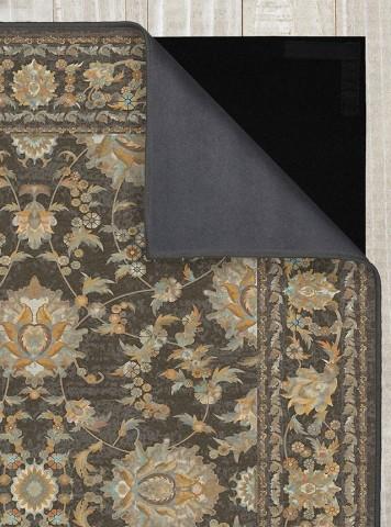 فرش مدما - فرش نازنین - فرش کلاسیک - فرش قهوه ای - فرش سایز ٠.۸٠ متر در ۱.۶ متر - فرش هشتاد سانت در يک متر و شصت سانت - فرش 80 سانت در 1 متر و 60 سانت - فرش عرض هشتاد سانت - فرش طول يک متر و شصت سانت