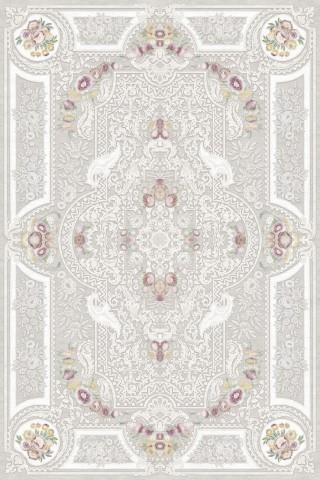 فرش مدما - فرش شوکران - فرش کلاسیک - فرش کرمی - فرش سایز ۱.۵ متر در ۲.۲۵ متر - فرش سه و نيم متري - فرش 3.5 متري - فرش عرض يک و نيم متر - فرش طول دو متر و بيست و پنج سانت