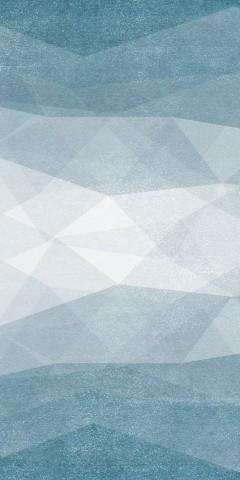 فرش مدما - فرش الماس - فرش مینیمال - فرش آبی - فرش سایز ۱ متر در ۲ متر - فرش دو متري - فرش 2 متري - فرش عرض يک متر - فرش طول دو متر