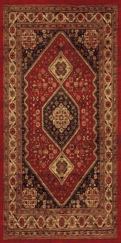 فرش مدما - فرش آتوسا - فرش گبه و عشایر - فرش قرمز - فرش سایز ۱ متر در ۲ متر - فرش دو متري - فرش 2 متري - فرش عرض يک متر - فرش طول دو متر