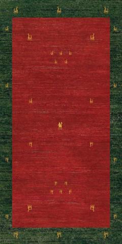 فرش مدما - فرش سیمین - فرش گبه و عشایر - فرش لاکی - فرش سایز ۱ متر در ۲ متر - فرش دو متري - فرش 2 متري - فرش عرض يک متر - فرش طول دو متر