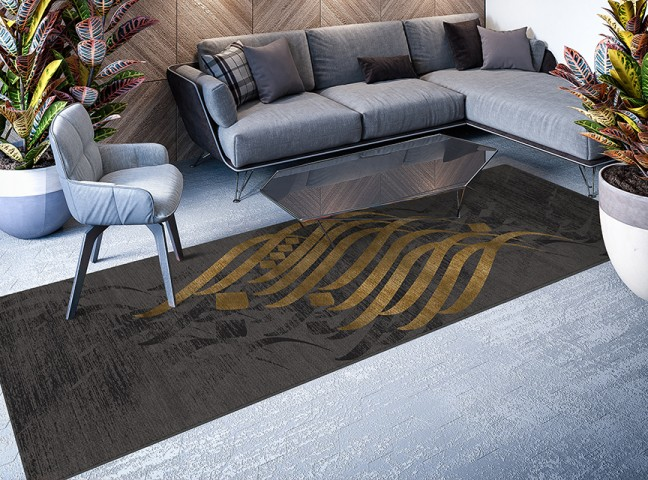 فرش مدما - فرش مهلا - فرش خط نقاشی - فرش طوسی - فرش سایز ٠.۸٠ متر در ۲.۴ متر - فرش هشتاد سانت در دو متر و چهل سانت - فرش 80 سانت در 2 متر و 40 سانت - فرش عرض هشتاد سانت - فرش طول دو متر و چهل سانت