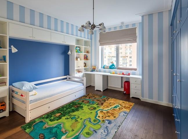 فرش مدما - فرش نقشه گنج - فرش کودک - فرش سبز - فرش سایز ۲.۲۵ متر در۳.۴ متر - فرش هشت متري - فرش 8 متري - فرش عرض دو متر و بيست و پنج سانت - فرش طول سه متر و چهل سانت