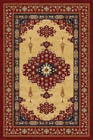 فرش مدما - فرش آلاله - فرش کلاسیک - فرش لاکی - فرش سایز ۱.۲ متر در ۱.۸ متر - فرش صد و بيست سانت در يک متر و هشتاد سانت - فرش 120 در 180 سانت - فرش عرض صد و بيست سانت - فرش طول يک متر و هشتاد سانت