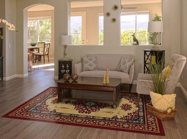 فرش مدما - فرش آلاله - فرش کلاسیک - فرش لاکی - فرش سایز ٠.۸٠ متر در ۱.۲ متر - فرش هشتاد سانت در يک متر و بيست سانت - فرش 80 در 1 متر و 20 سانت - فرش عرض هشتاد سانت - فرش طول يک متر و بيست سانت