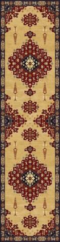 فرش مدما - فرش آلاله - فرش کلاسیک - فرش لاکی - فرش سایز ٠.۸٠ متر  در ۳.۲ متر - فرش هشتاد سانت در سه متر و بيست سانت - فرش 80 سانت در 3 متر و 20 سانت - فرش عرض هشتاد سانت - فرش طول سه متر و بيست سانت