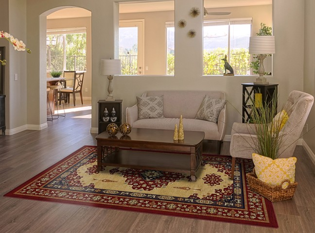 فرش مدما - فرش آلاله - فرش کلاسیک - فرش لاکی - فرش سایز ۱.۵ متر در ۲.۲۵ متر - فرش سه و نيم متري - فرش 3.5 متري - فرش عرض يک و نيم متر - فرش طول دو متر و بيست و پنج سانت