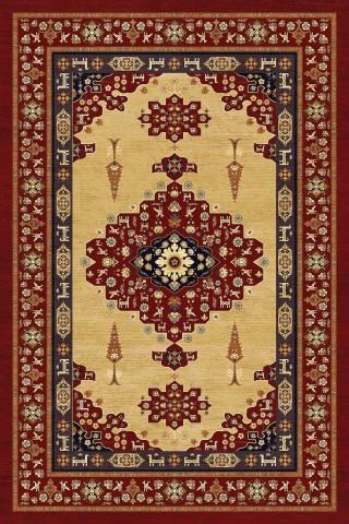 فرش مدما - فرش آلاله - فرش کلاسیک - فرش لاکی - فرش سایز ۲ متر در ۳ متر - فرش شش متري - فرش 6 متري - فرش عرض دو متر - فرش طول سه متر