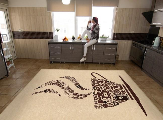 فرش مدما - فرش لاوازا - فرش آشپزخانه - فرش کرمی - فرش سایز ۲.۲۵ متر در۳.۴ متر - فرش هشت متري - فرش 8 متري - فرش عرض دو متر و بيست و پنج سانت - فرش طول سه متر و چهل سانت
