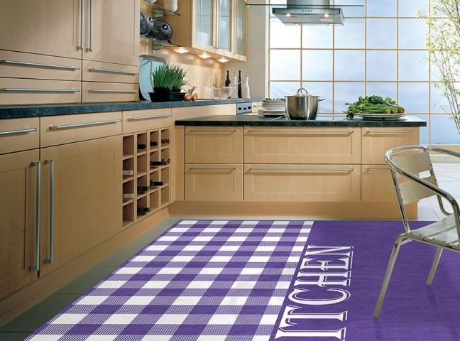 فرش مدما - فرش رنگینه - فرش آشپزخانه - فرش بنفش - فرش سایز ۲.۲۵ متر در۳.۴ متر - فرش هشت متري - فرش 8 متري - فرش عرض دو متر و بيست و پنج سانت - فرش طول سه متر و چهل سانت