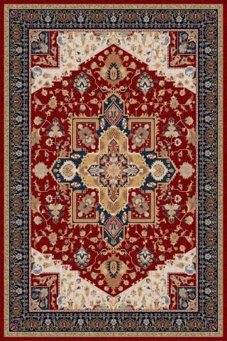 فرش مدما - فرش شمیسا - فرش کلاسیک - فرش لاکی - فرش سایز ۲.۲۵ متر در۳.۴ متر - فرش هشت متري - فرش 8 متري - فرش عرض دو متر و بيست و پنج سانت - فرش طول سه متر و چهل سانت