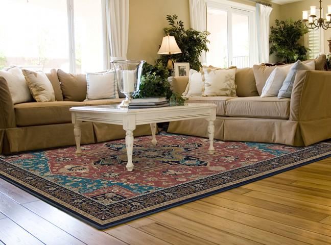 فرش مدما - فرش شمیسا - فرش کلاسیک - فرش صورتی - فرش سایز ۱ متر در ۲ متر - فرش دو متري - فرش 2 متري - فرش عرض يک متر - فرش طول دو متر